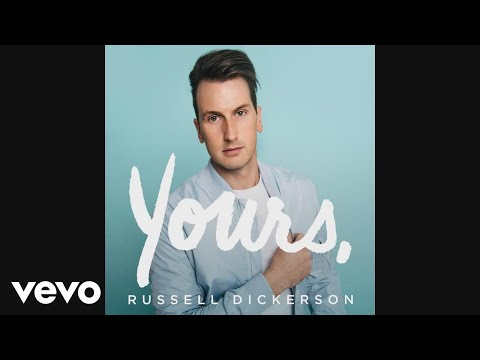 Video Russell Dickerson - Yours (Audio) download in MP3, 3GP, MP4, WEBM, AVI, FLV January 2017