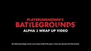 ЗБТ PlayerUnknown's Battlegrounds начнётся в феврале