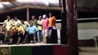 Buli Madrai - Waikoula Version