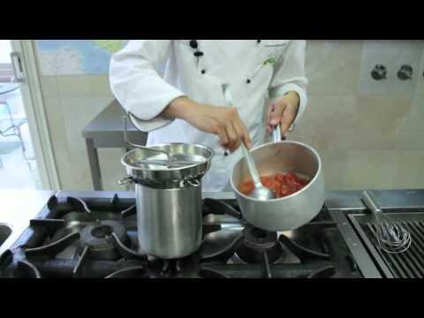 pappa al pomodoro - ricetta