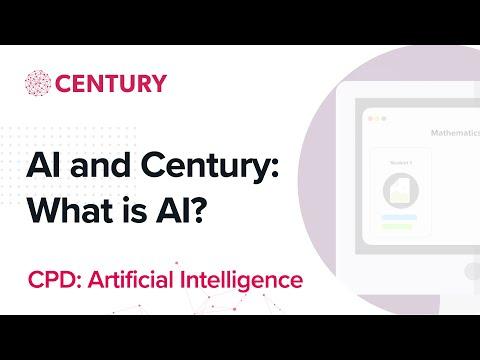 AI & CENTURY