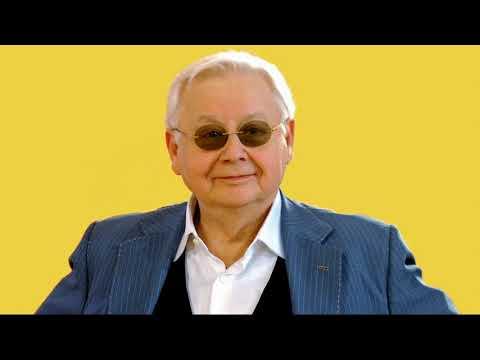 Театральное образование. Рассказывает актёр театра и кино Олег Павлович Табаков. 2011 год.
