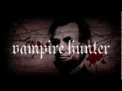 Smit Seth - Book Trailer of Abraham Lincoln: Vampire Hunter by Seth Grahame-Smith. Created by Rachael M. for NotRequiredReading.com.