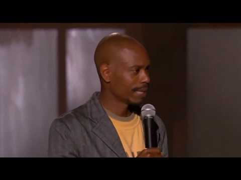 Dave Chappelle HBO 2017 - Dave Chappelle Stand Up Comedian Special Show