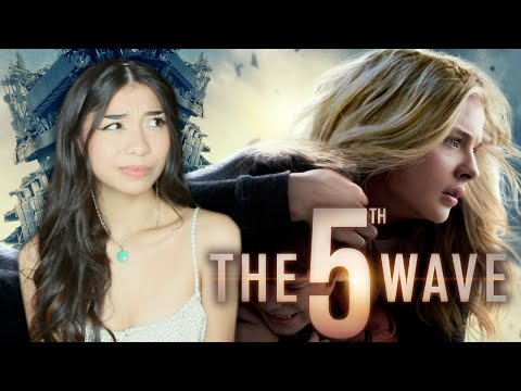Let me Remind You of **THE 5TH WAVE**