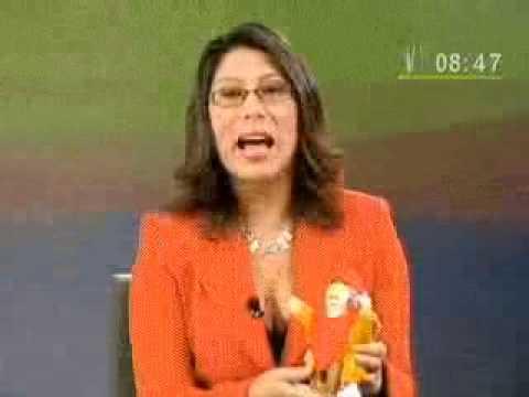Blooper - TV Peruana