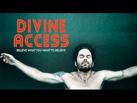 Divine Access (Trailer)