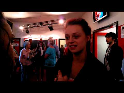 Get Scotland Dancing - Four Seasons Dance Event audience interview