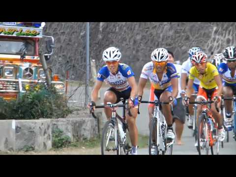 RONDA PILIPINAS STAGE 14 FULL RACE