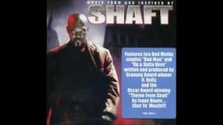 R. Kelly - Up And Outta Here (Shaft Soundtrack)