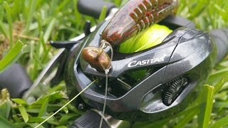 Video Shimano Casitas V.S. Largemouth Bass MP3, 3GP, MP4, WEBM, AVI, FLV Mei 2019