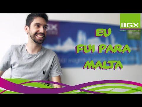 Curso de Idiomas em Malta - GX Intercâmbio e Turismo