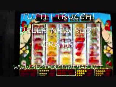 trucchi slot machine - Mega bonus alla slot machine fowl play gold da 1000 euro. Scopri i trucchi dells slot fowl play gold e di tutte le new slots su http://www.slotmachinebar.net.