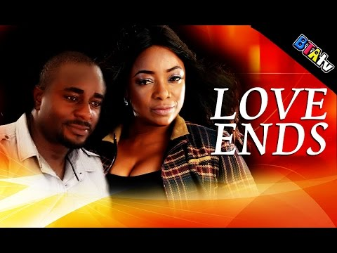 LOVE ENDS 1 - NOLLYWOOD MOVIE