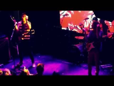 The laid back psychedelic sounds of @TheeGoldenGrass live @Roadburnfest Afterburner [video] #Roadburn