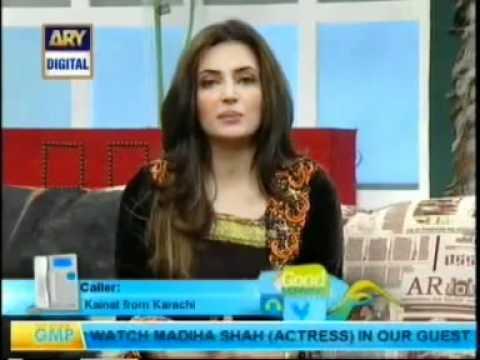 Hair Fall Facial Hair And Blood Circulation By Dr Khurram Mushir
