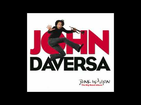 Internal — John Daversa 'Junk Wagon' Track 05