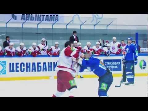 Битва тафгаев в Астане, Мирасти - Гиллис! (видео)