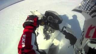 8. 2010 Ski Doo TNT 600