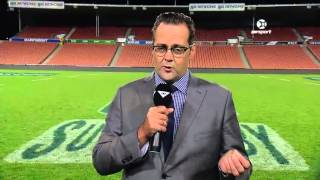 Chiefs v Blues Rd.7 2016 | Super Rugby Video Highlights