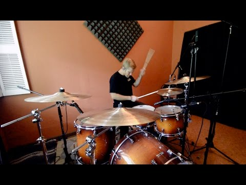 Will MacMorran and Josh Daubin Studio Backing Tracks - Live Drums and Guitar