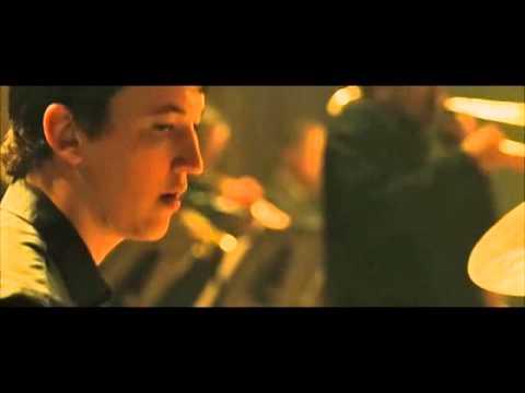 Whiplash (2014) The final scene