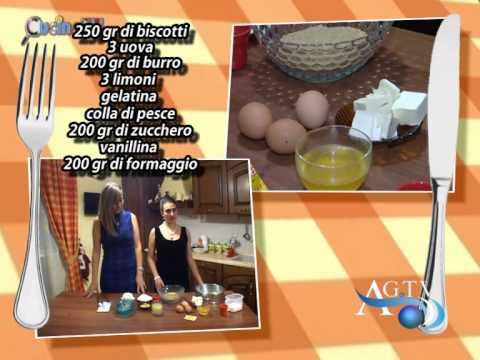 Cucina tu 30 puntata con Enza Musmeci