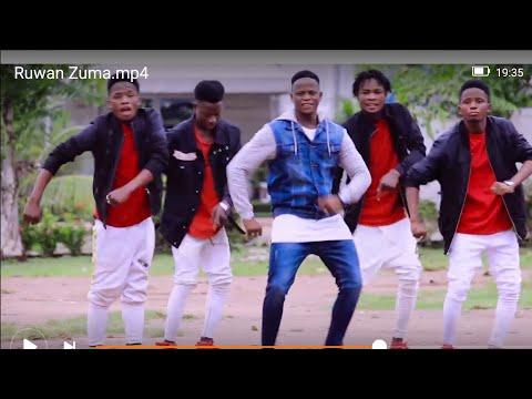 My latest Hausa song.. soyayya Ruwan Zuma, lyric song by Garzali miko