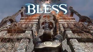 Видео к игре Bless из публикации: Bless - Очередной шаг на пути к ОБТ