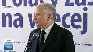 """Kompromitacja PiS. """"Matka Polka"""" ze spotu Kaczyńskiego to modelka pozująca w erotycznym piśmie!"""