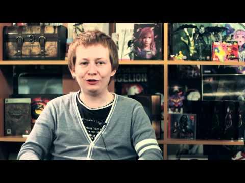 Страна Игр Подкаст - Выпуск 9