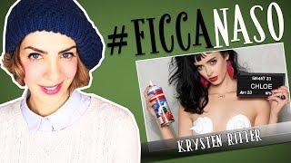 Video KRYSTEN RITTER, tutto sulla nostra Jessica Jones! | #Ficcanaso MP3, 3GP, MP4, WEBM, AVI, FLV Juni 2017
