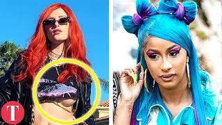 Video Coachella Fashion That Got Celebrities In Trouble MP3, 3GP, MP4, WEBM, AVI, FLV Juni 2019