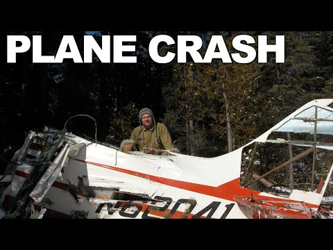 Survivorman | Season 1 | Episode 8 | Plane Crash | Les Stroud