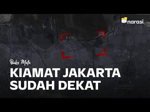 Kiamat Jakarta Sudah Dekat | Buka Mata