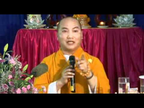 Vo Nga Giua Doi Thuong 2/2 - DD Thich Phuoc Tien