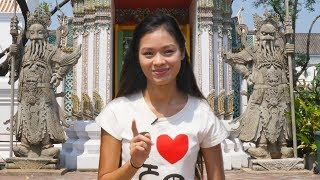 Video DO'S and DON'TS in Thailand MP3, 3GP, MP4, WEBM, AVI, FLV Mei 2019