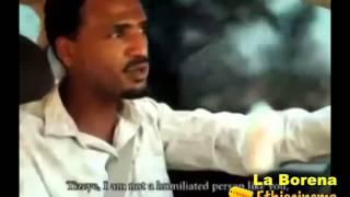 Ethiopian Movie Funny Scene From La Borena