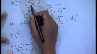 Mod-12 Lec-22 Separated Flow Model - Estimation Of Frictional Pressure Drop And Void Fraction