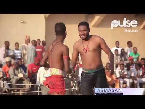 MATI DAN DAMBE |  Pulse Hausa