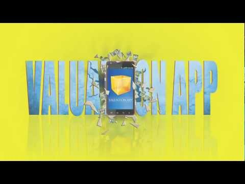Launch: Valuation App for Business Students of Today, Wall Streeters of Tomorrow