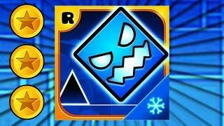 Geometry Dash: Sub-Zero | ALL LEVELS (All Coins) | Geometry Dash [2.2]