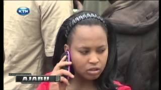 Ajabu: Con men corner themselves