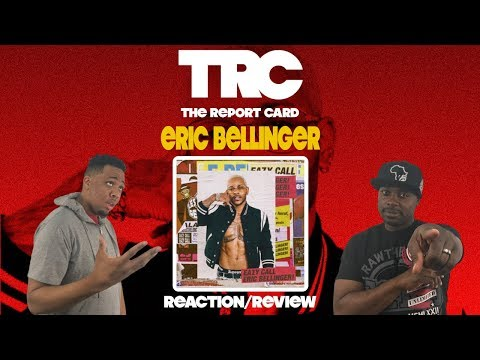 Eric Bellinger Eazy Call Reaction/Review