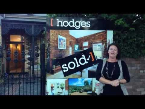 Hodges St Kilda
