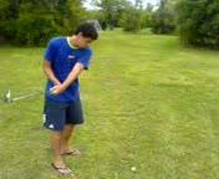 golf tacho