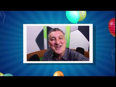 Ulbra TV 14 Anos  Mensagem de aniversário - Cadeira Cativa e Preliminar