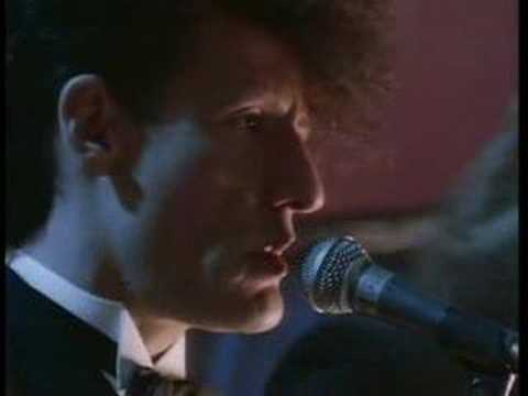 lovett - Lyle Lovett: She's No Lady Album: Pontiac.