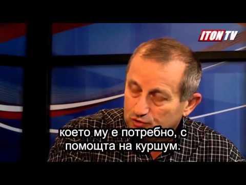 008 – Video – Yakov Kedmy – Why We Forget the Jewish Terror and Terrorists (видео)