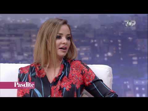 Pasdite ne TCH, Make up artisti më I famashëm vjen në Tiranë, Pjesa 2 - 19/09/2017